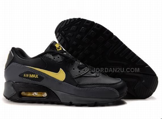 Men Nike Air Max 90 Running Shoe 217