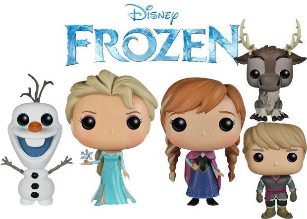 vinyl Elsa - Google Search