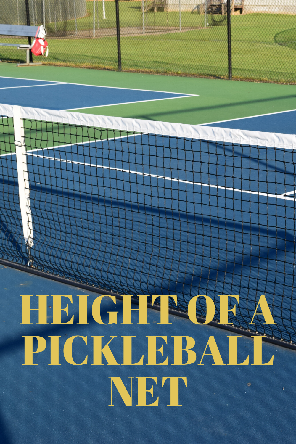 Pin On Pickleball Drive