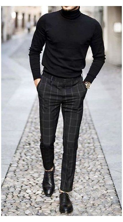 gentleman style outfits stylish men