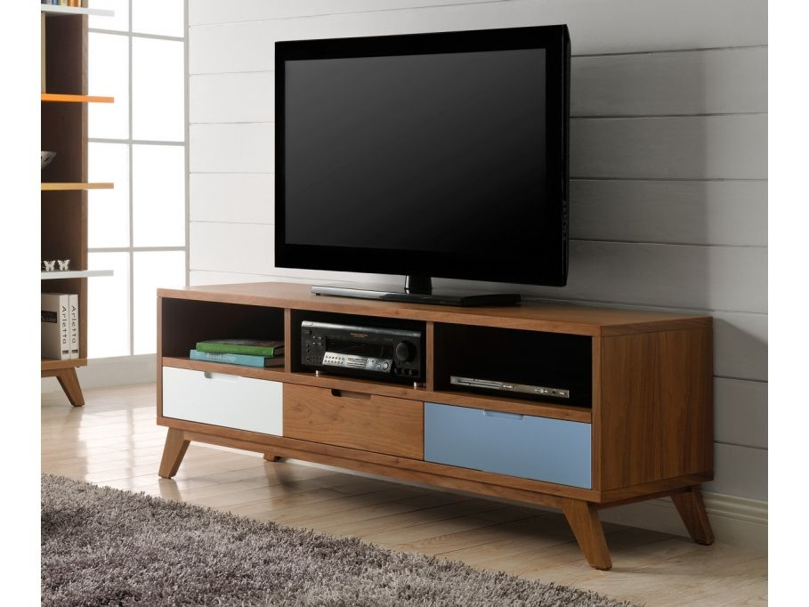 Meuble TV BALTIC | Pinterest | TVs, Unique and Tv stands