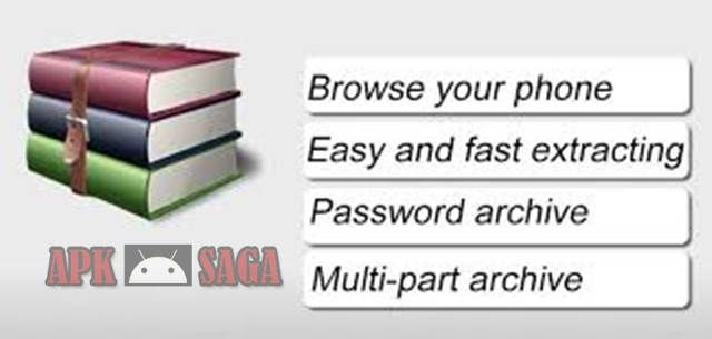 Easy unrar apk download for android | Easy Unrar Unzip & Zip Premium