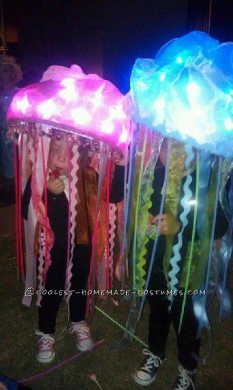Easy Homemade Jellyfis...