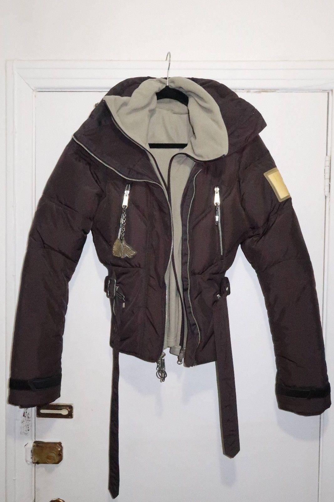 9770553319b1 Details about Woman s ADIDAS Stella McCartney Ski Jacket