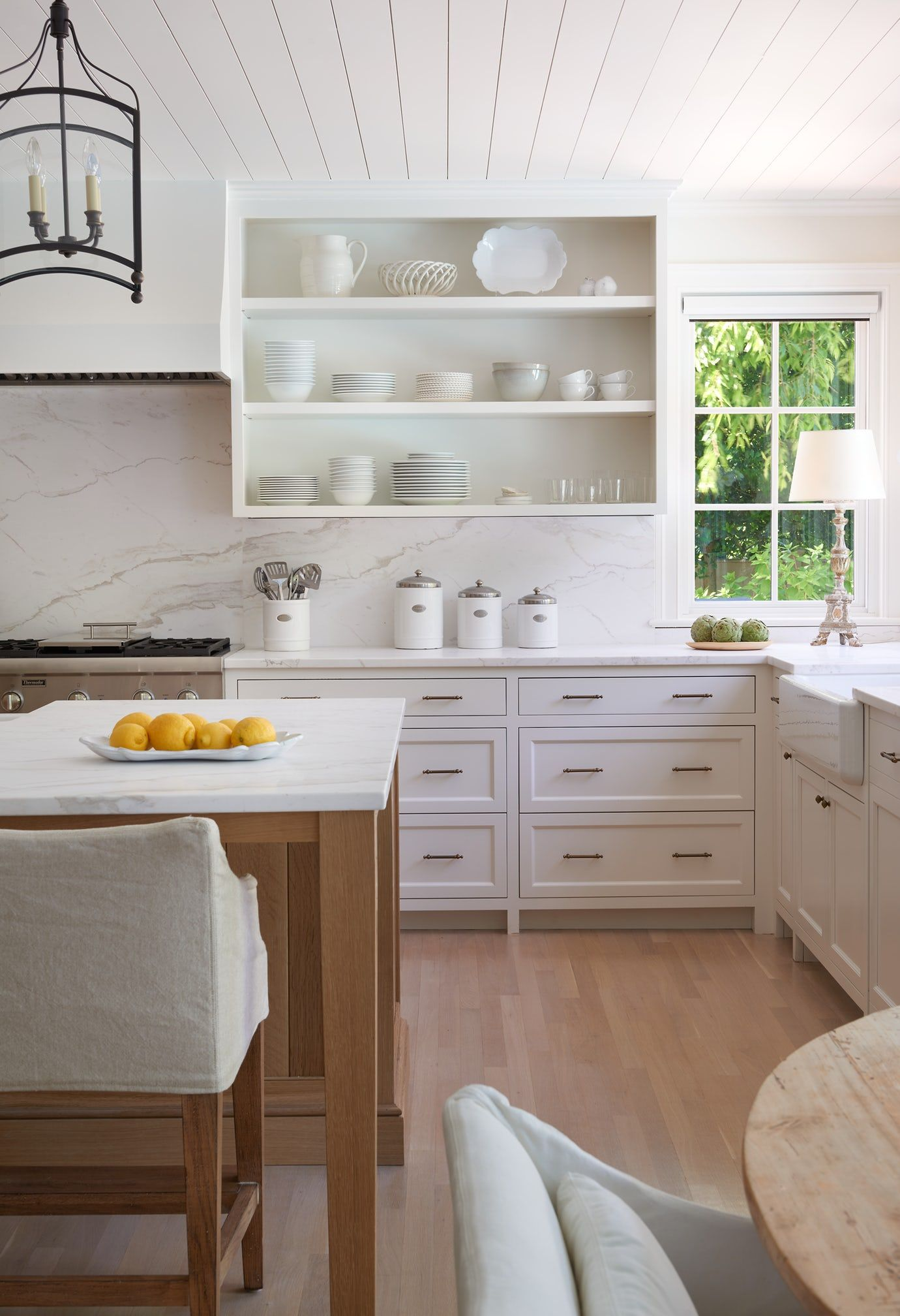 View of Kitchen detail Kitchen Vignette Architectural Detail ...