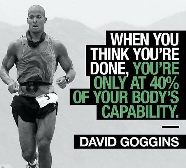 Image result for 4 miles 4 hours 48 hours david goggins