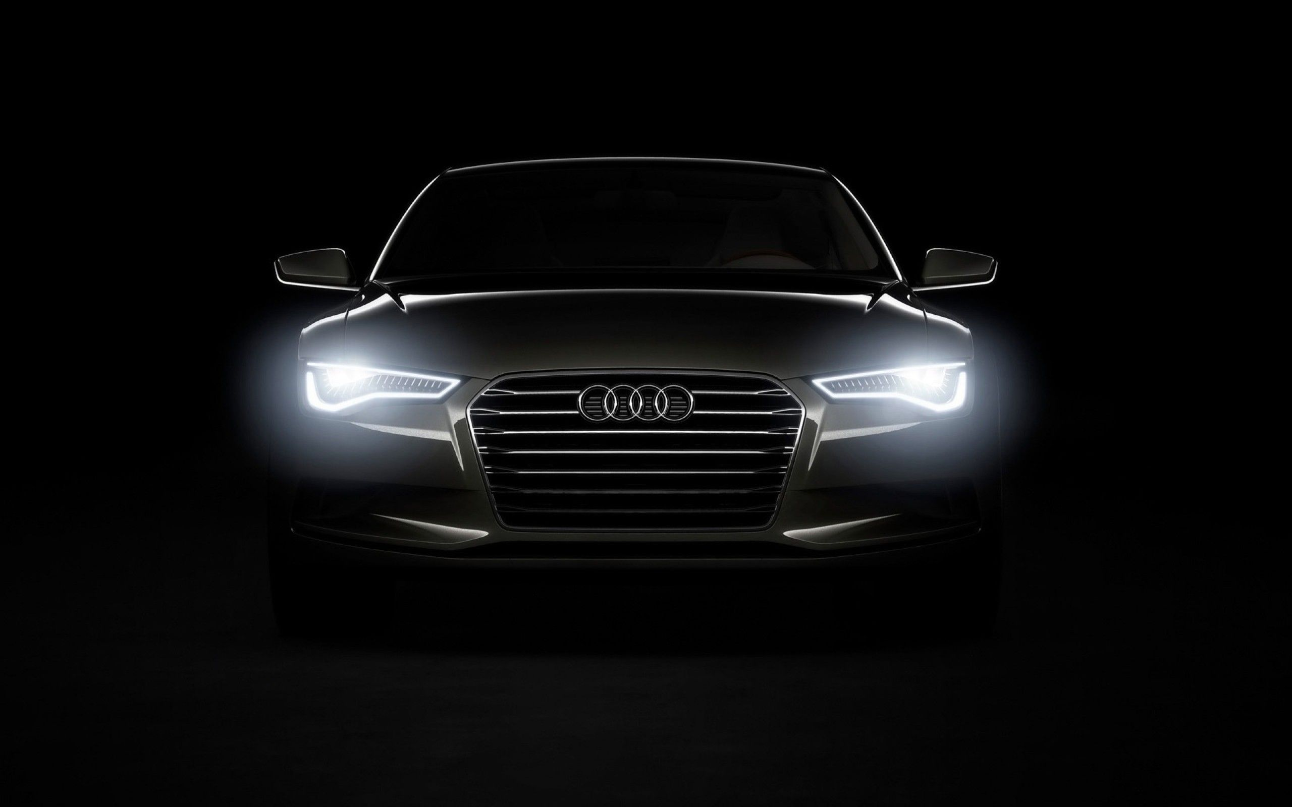 Audi Wallpapers Full Hd Wallpaper Search Black Audi
