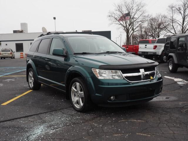 This 2009 Dodge Journey Sxt Is Listed On Carsforsale Com For 7 995 In Flushing Mi This Vehicle Includes Secur Dodge Journey Car Insurance Tips Car Insurance