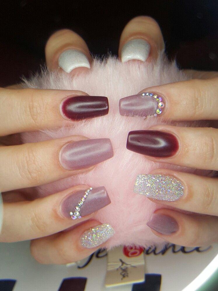 Tammy Taylor Nails South Africa Mel Viljoen | Tammy Taylor ...