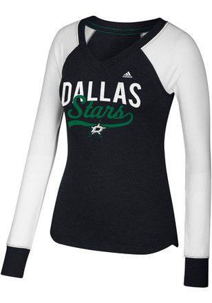 0be155e3 Dallas Stars Womens Apparel | Dallas Stars Womens Clothing | Dallas ...