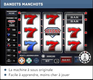 Bandits Manchots à 3-rouleaux | Machine à sous, Hunter x ...