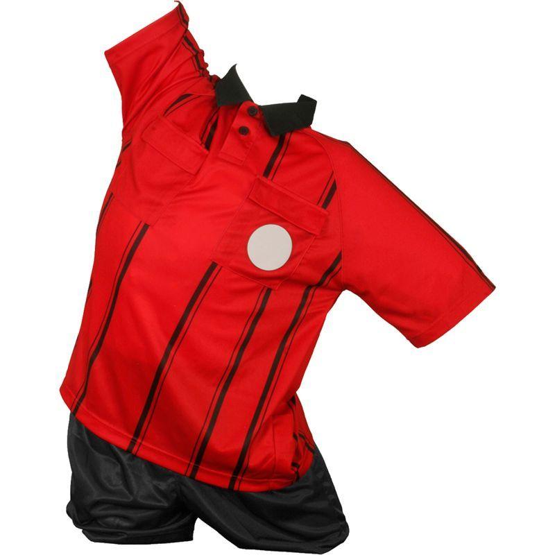 8aba322dc Kwik Goal Premier Soccer Referee Jersey