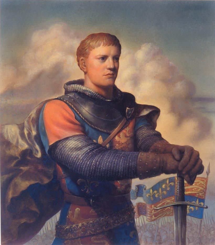 Resultado de imagen para Fotos de Enrique V de Inglaterra