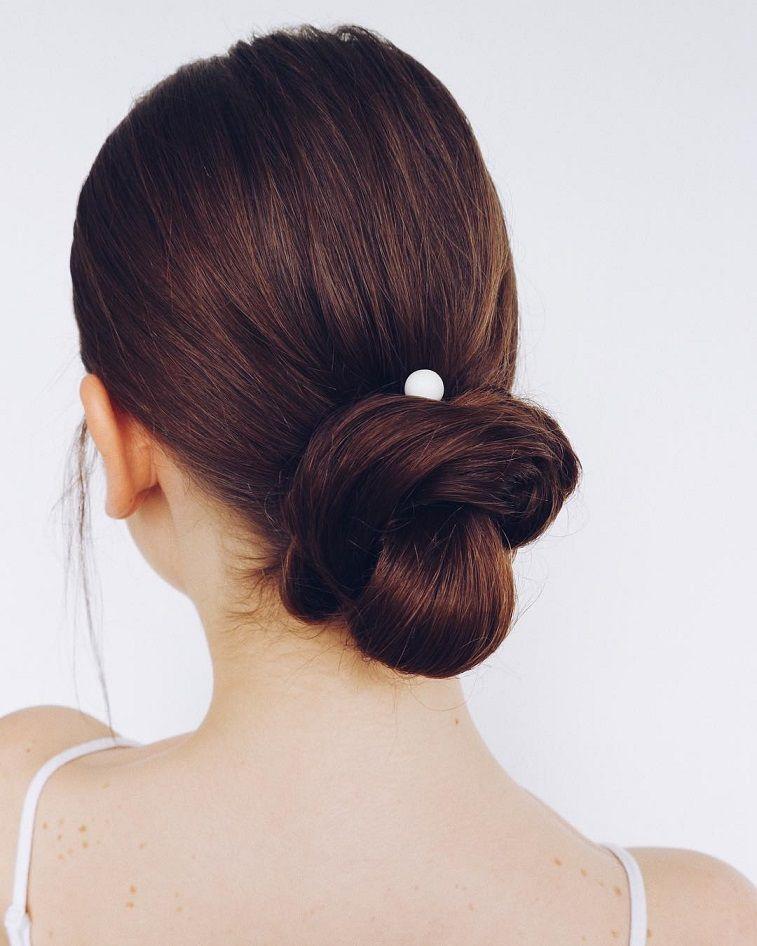Beautiful Updo Hairstyle Ideas