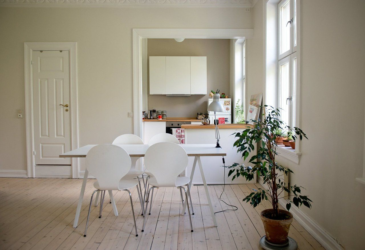 Mariana & Manuel\'s Simple, Small Apartment in Norway | Small ...