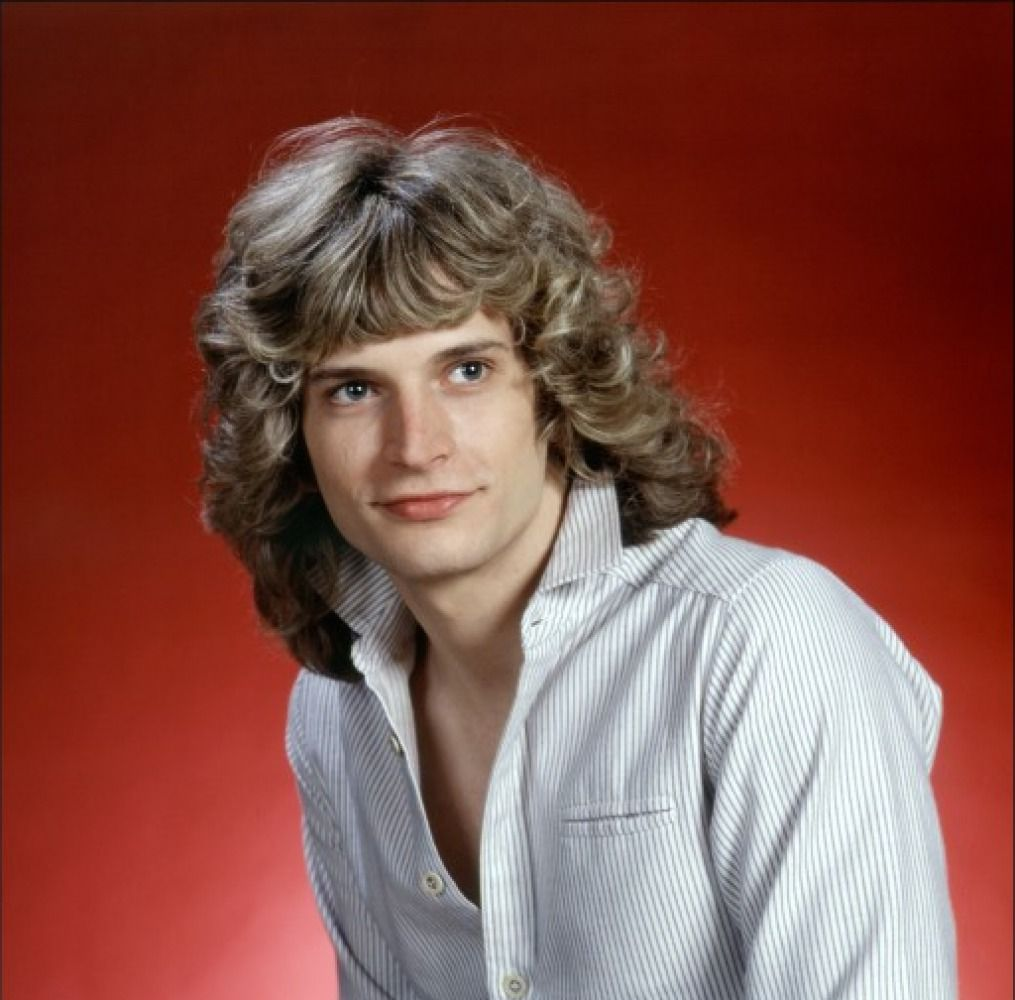 rex smith singer