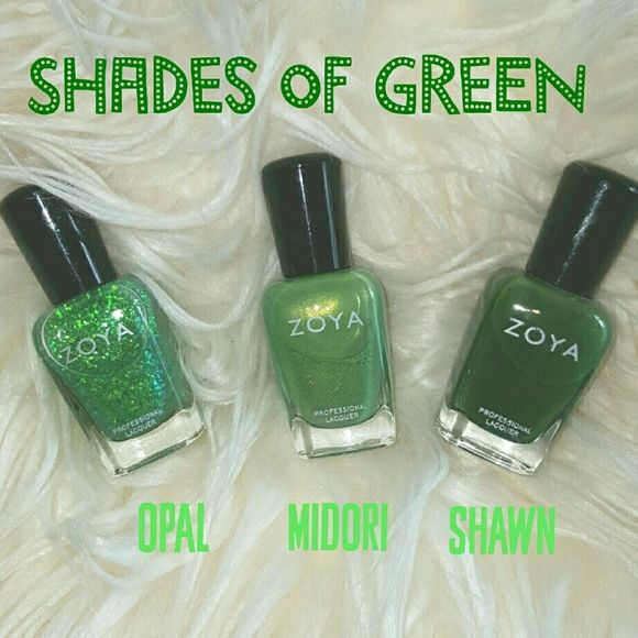 Zoya Non-toxic Nail Polishes | Customer support and Delivery