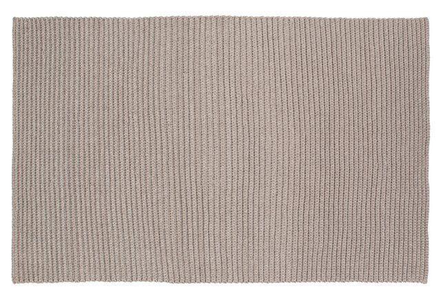 Koldo Outdoor Rug, Light Gray