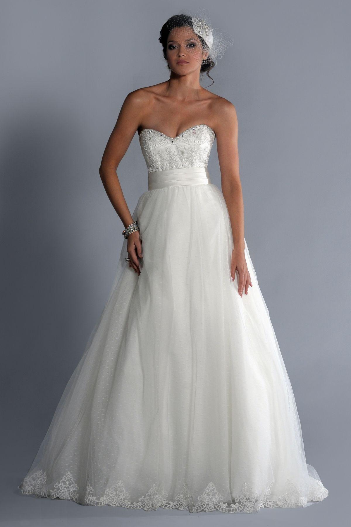 Detachable skirt wedding dress  dress with detachable skirt for dancing  Wedding Ideas  Pinterest