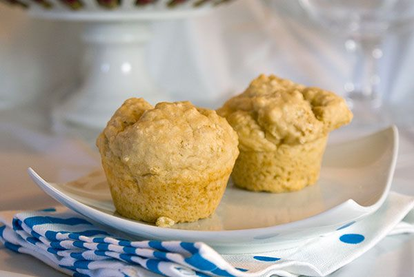 3 Ingredient Muffins - Perfect Muffins Every Single Time - Cooking by the seat of our pants