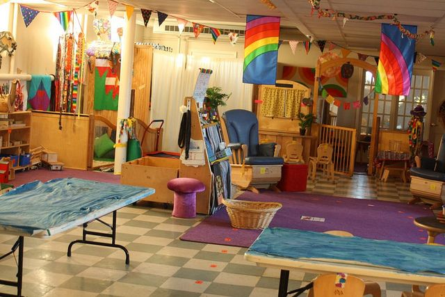 Looks Very Colorful And Inviting For Children Could Be A