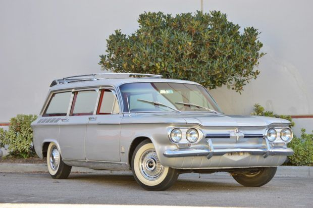 Register To Bid Sell Already Have A Username Sign In Here Chevrolet Corvair Classic Cars Chevy Corvair