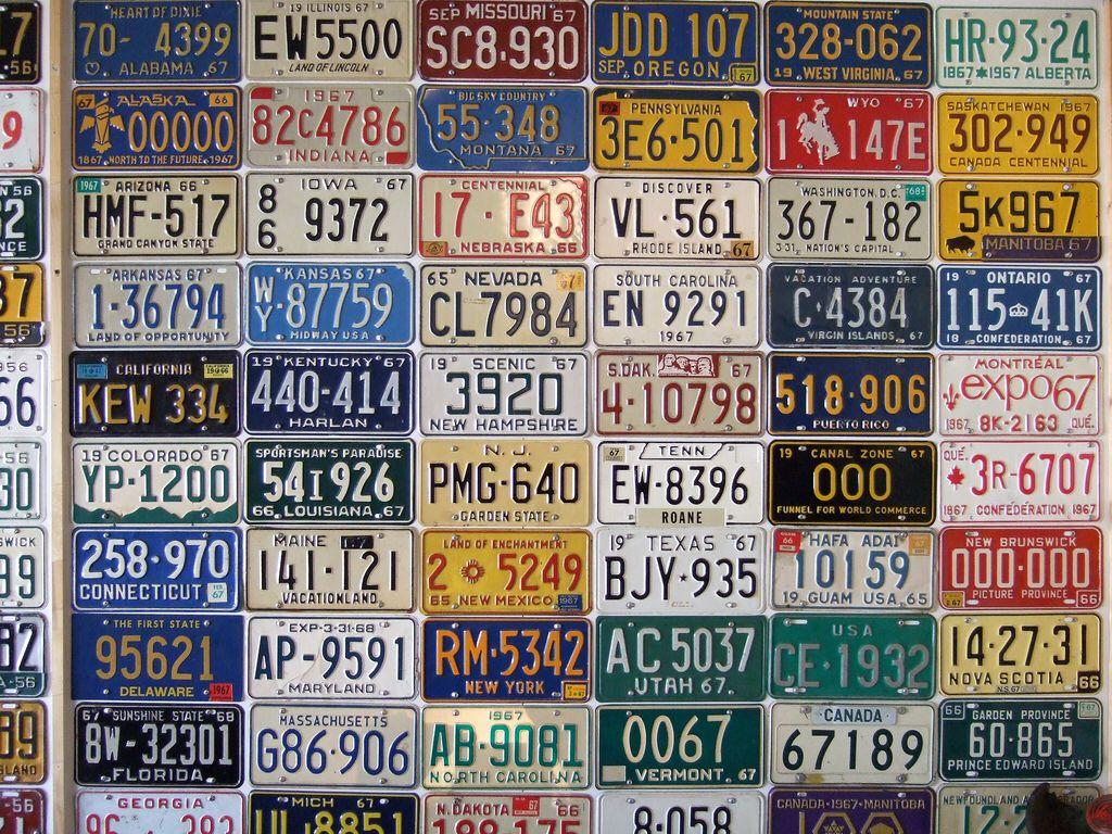 Old number plates | Random | Pinterest | Number plates