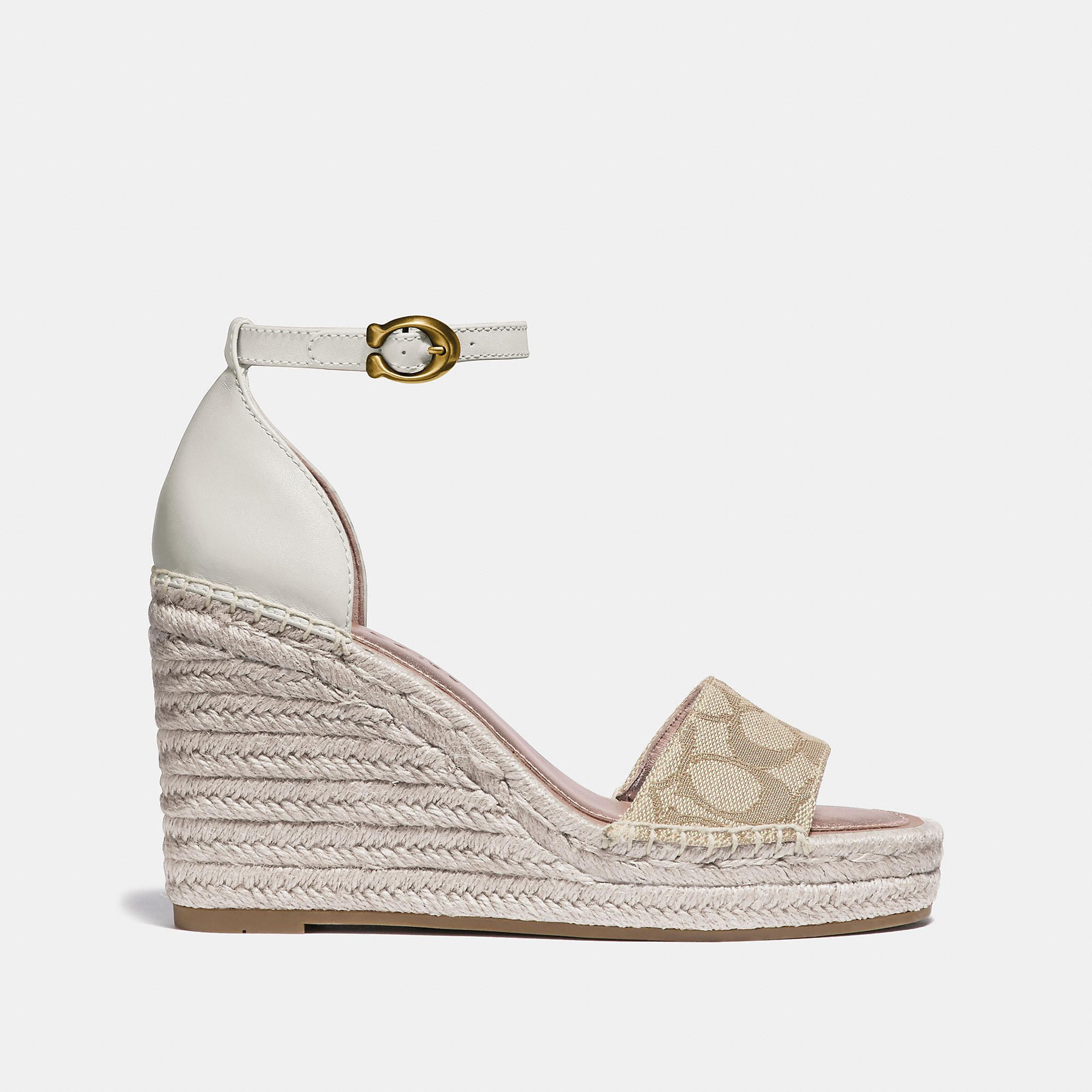 03048e53493 Kit Wedge Espadrille in 2019 | Products | Espadrilles, Wedges, Shoes