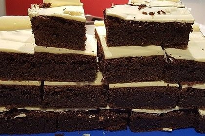 The world 's best chocolate sheet cake by MissDynamite | chef