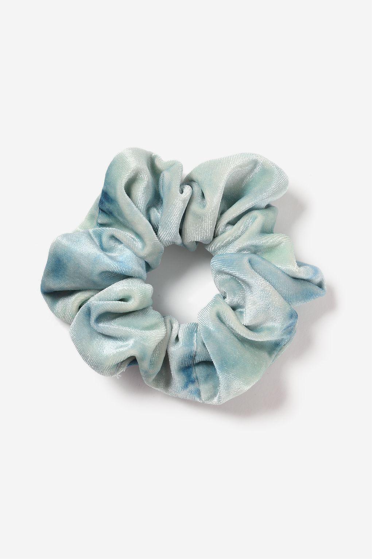 Tie Dye Hair Scrunchie | Topshop - Hair Beauty