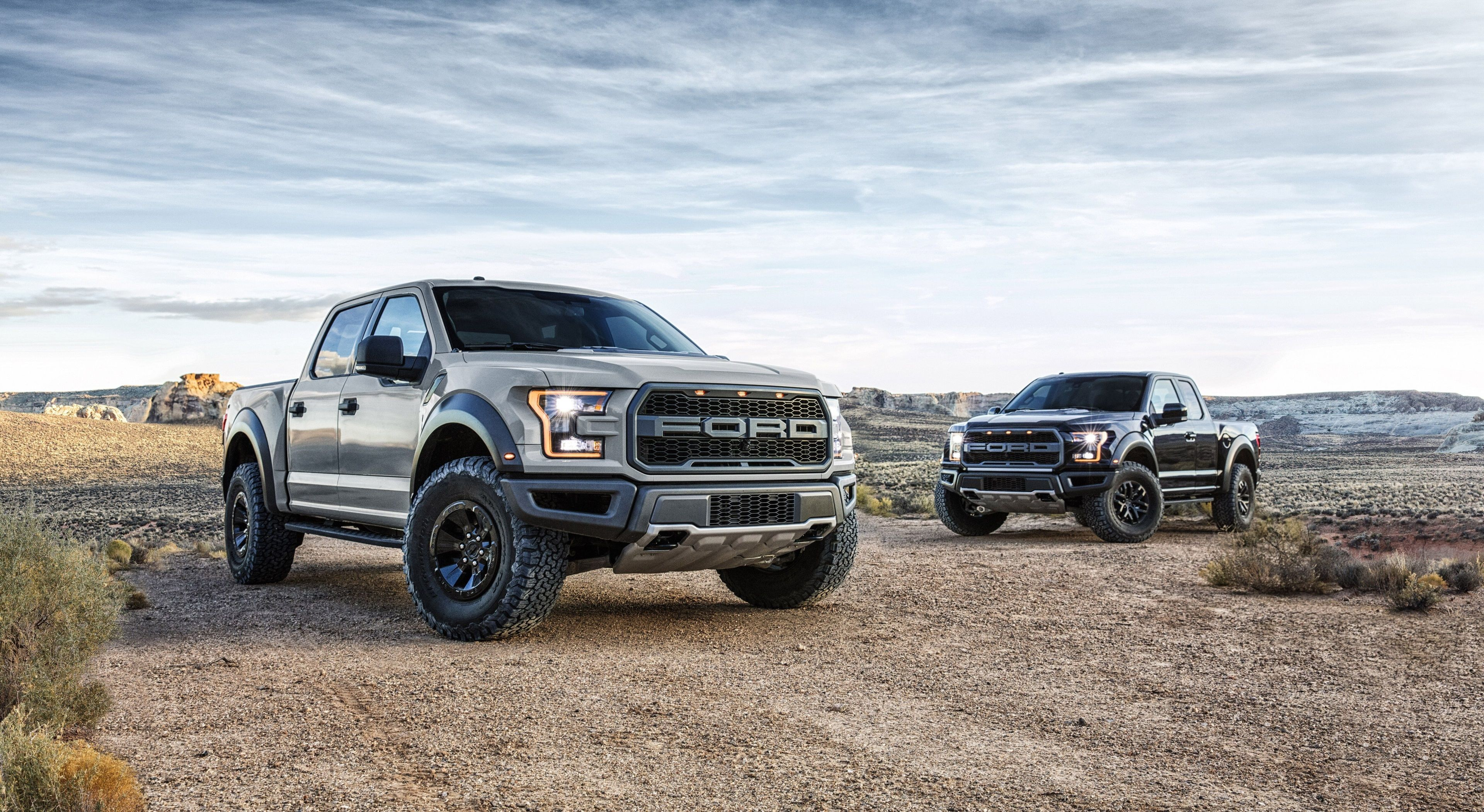 3840x2102 Ford F 150 Raptor 4k Free Download Of Hd Wallpaper
