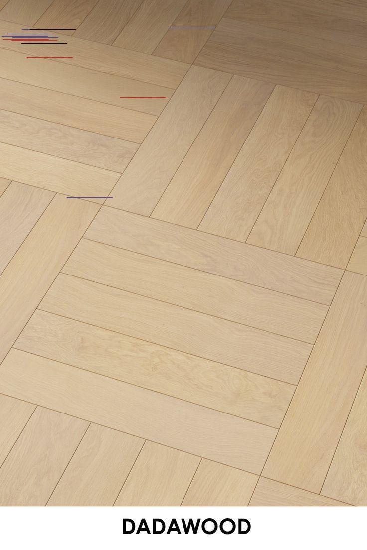 Dadawood Houten Vloer Blokpatroon 60x60 Cm Cravan Puur 2020