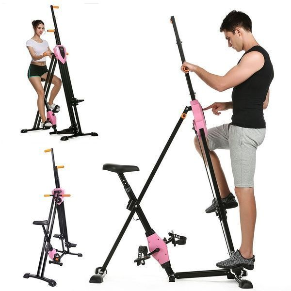 35+ ANCHEER Stepper Gym Übung Fitnessgerät Stepper Cardio Workout Trainin ... #ANCHEER #cardio #Fitn...