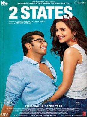 2 states movie torrent 720p
