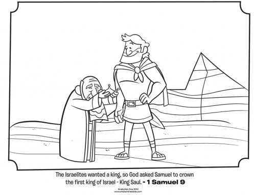 Coloring Pages Archives Whats In The Bible Bible Coloring Pages Samuel Bible Coloring Pages