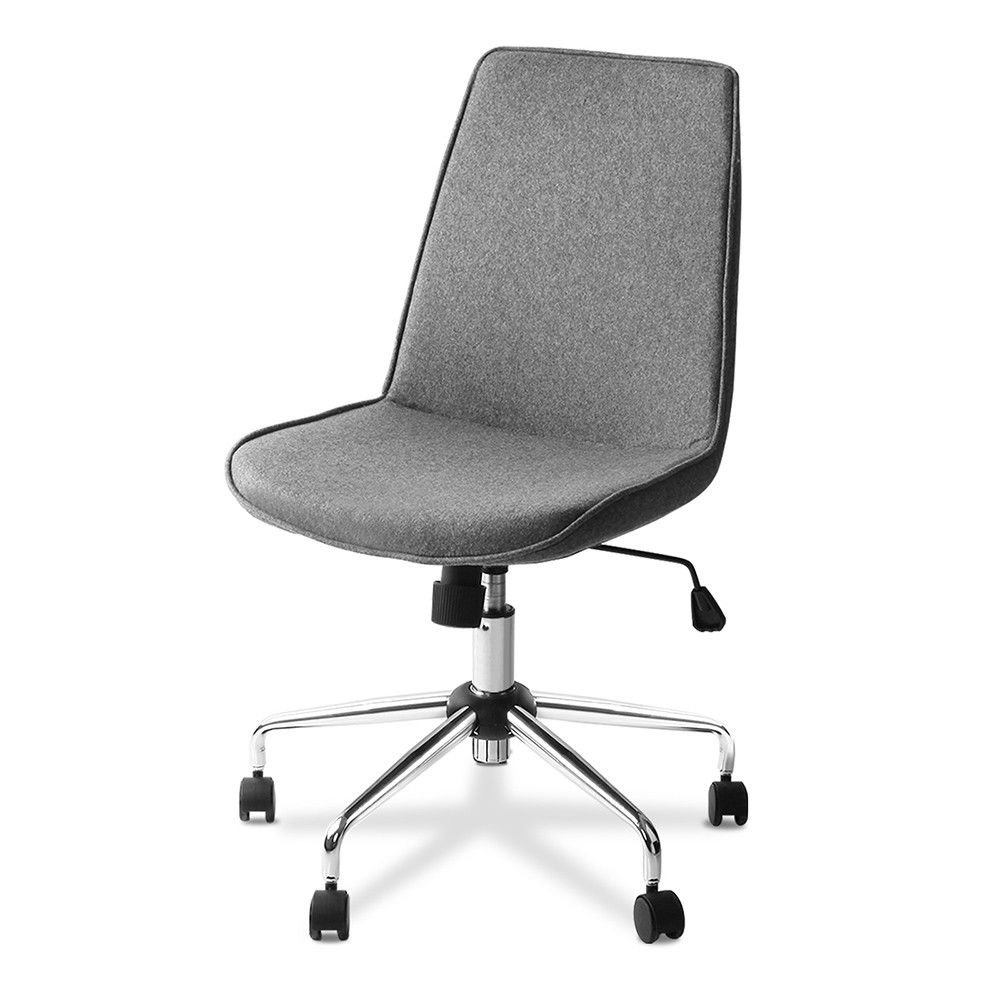 pera wool office chair for computer student work boardroom w