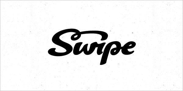 Beautiful Logo Design Typography