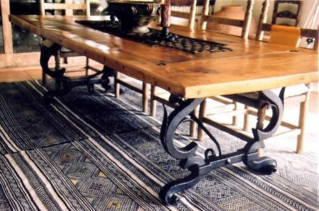 Dining Table Wrought Iron Table Legs Iron Table Legs Wrought Iron Table