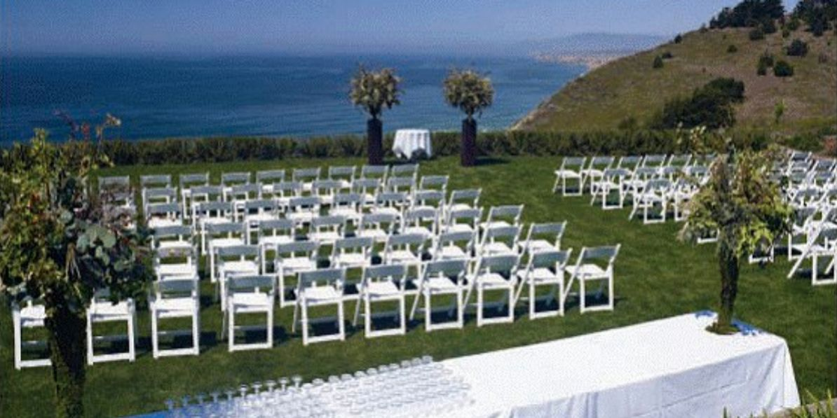 Liquid Sky Estate Weddings Price Out And Compare Wedding Costs For Ceremony Reception Venues In Half Moon Bay Ca