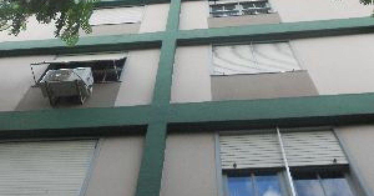 CREDITO REAL IMOVEIS E CONDOMÍNIOS SA - Apartamento para Venda em Porto Alegre