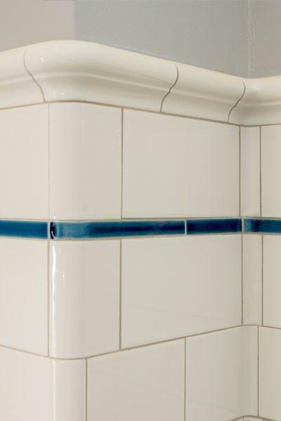 Bathroom Tiling Borader
