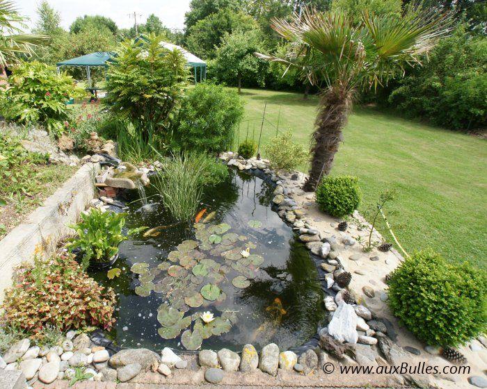 Bassins ext rieurs bache pour bassin exterieur bache bassin exterieur sur bassin de - Bache pour bassin de jardin ...