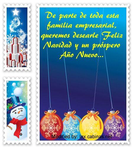 Descargar mensajes de navidad para mis clientes mensajes - Mensajes navidenos para empresas ...