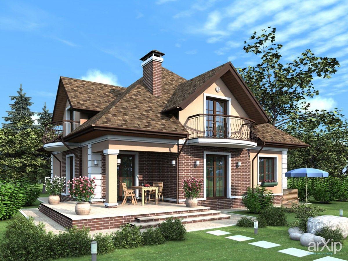 Прежде, чем дом будет построен, необходимо определится с ...