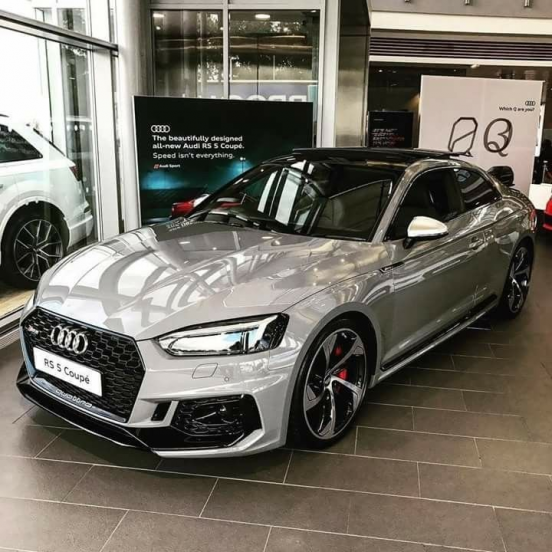 AUDI RS5 COUPE - #Audi #Coupe #RS5 #coupe #audi #coupe