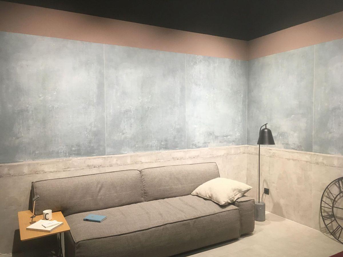 Rendezvous mit den Interior Designtrends 2018 Edelputz