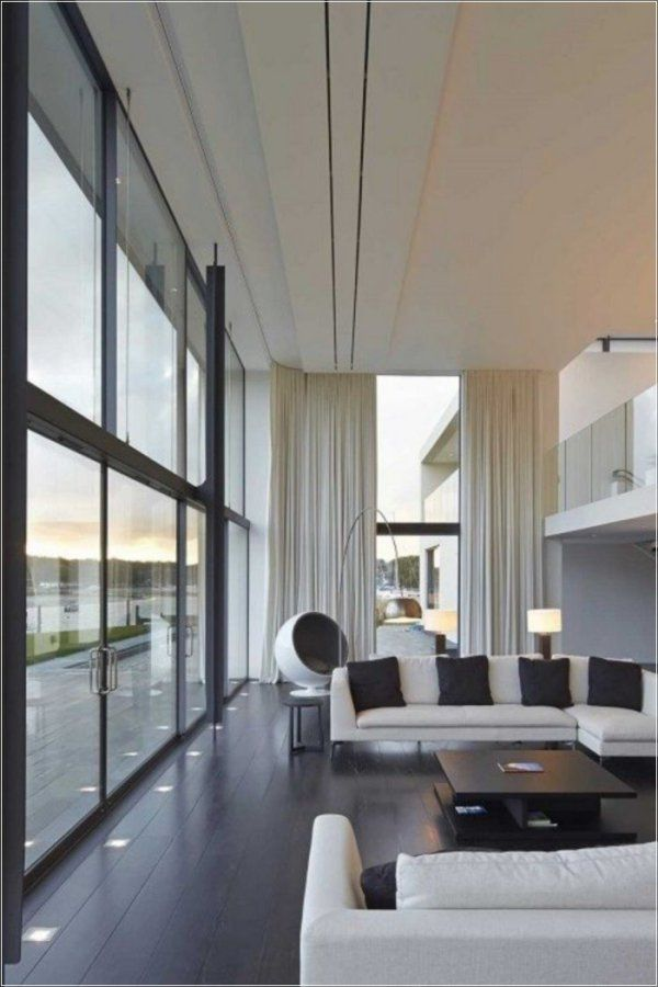 Luxury Living Room Interior Design Idea 23 Living room interior
