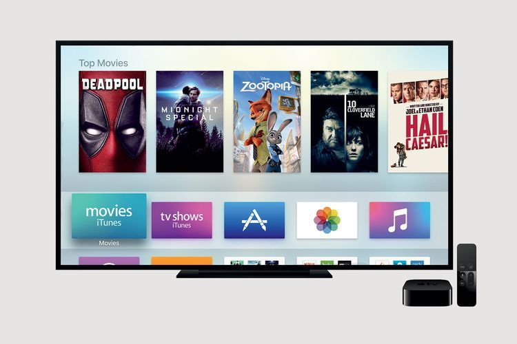 Three Simple Ways to Delete Apps From Your Apple TV