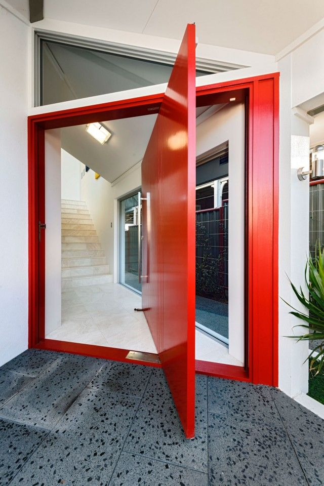 Its Official Australians Love To Renovate Interiors Doors And Houzz