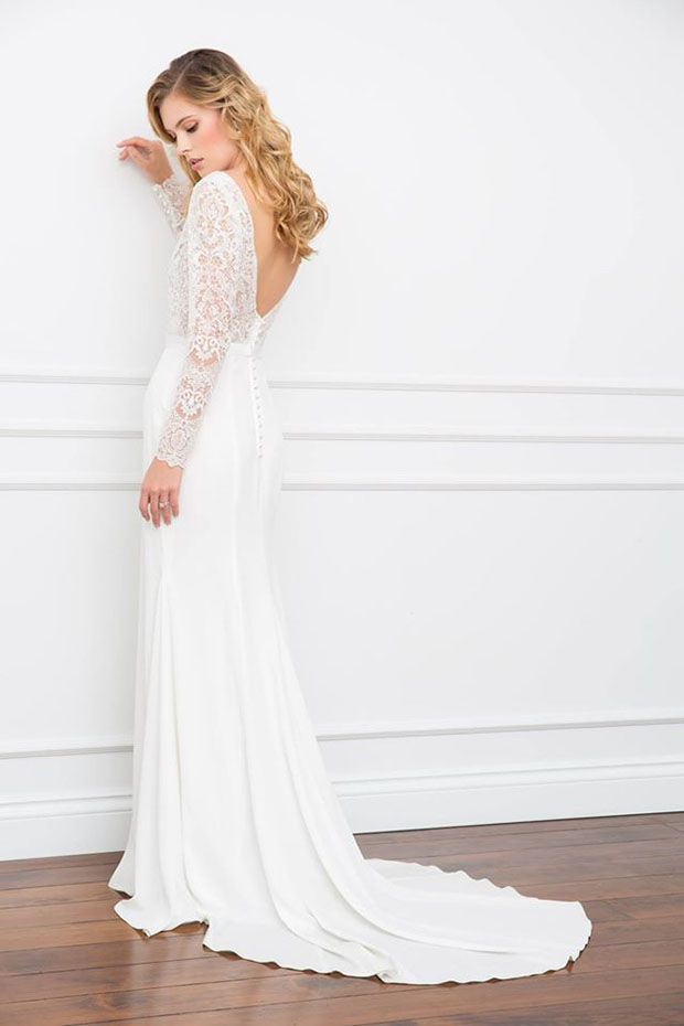 22 Incredible Australian Bridal Designers that will make you want to move down under ASAP...